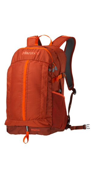 Marmot Brighton 30L Backpack Rusted Orange/Mahogany